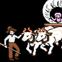 Play classic game The Oregon Trail for free on your browser