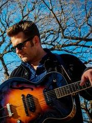 Chad Elliott will perform at 7:30 p.m. Nov. 19 at Bo Diddley's Pub & Deli, 129-25th  Ave. S.