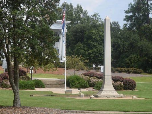 White Supremacist Monument (2)