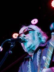 Former Muddy Waters sideman Bob Margolin leads the VizzTone showcase at Beale's Rum Boogie on Jan. 19.
