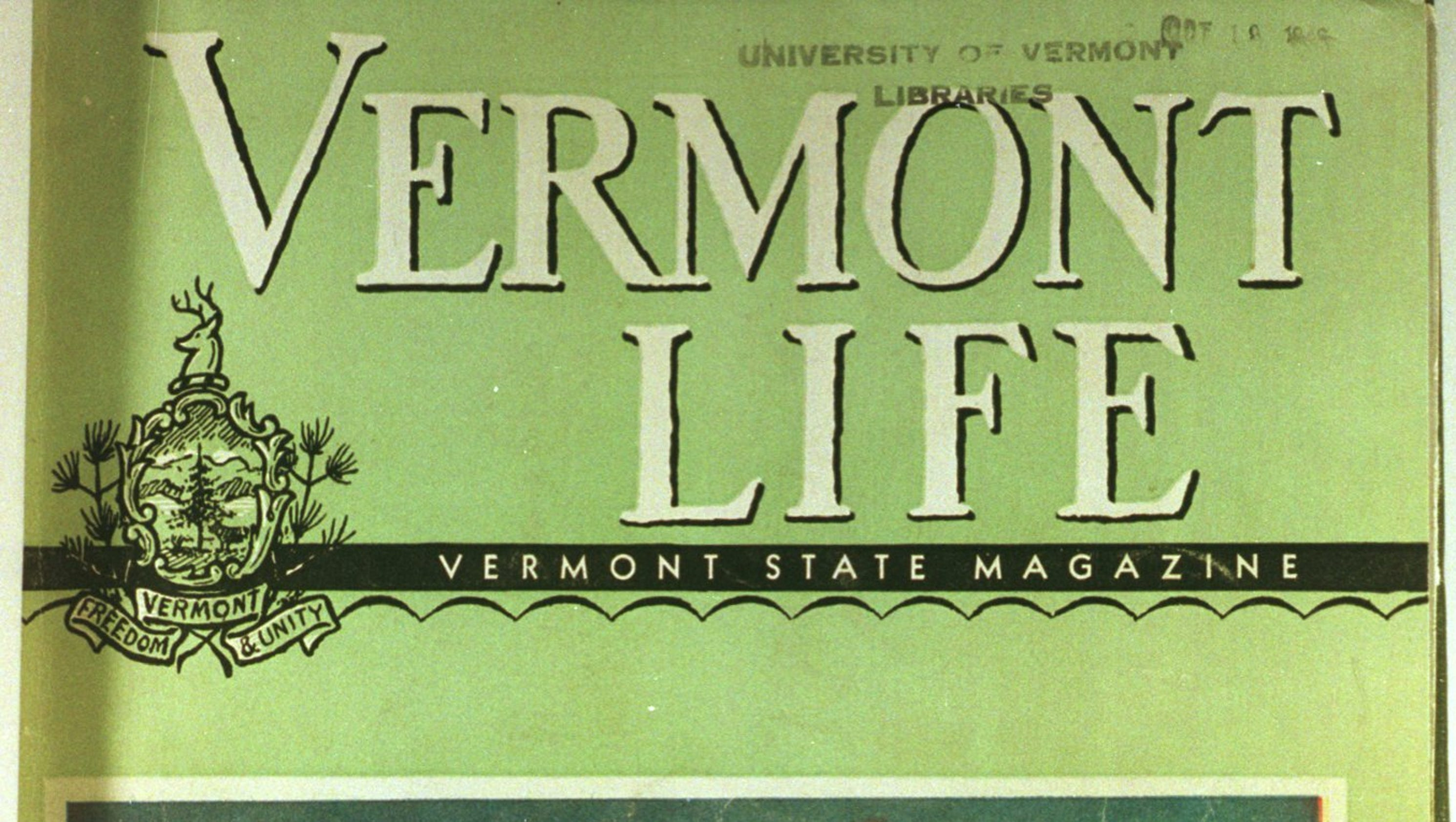 Vermont Life - Vermont Life Gifts