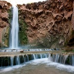 Want to see Havasu Falls but hate camping? Havasupai Lodge reservations open June 1 for 2019