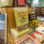Celebrate, Ithaca, it's World Book Day