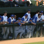 Louisiana Tech's series with Oral Roberts has been pushed back from Friday to a Saturday doubleheader.