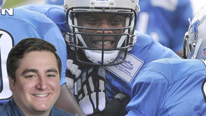 Lions Lowdown with Josh Katzenstein