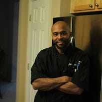 Long Branch chef competes on 'Chopped'