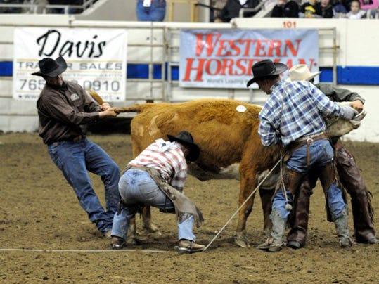 Things to Do - Hoosier Horse Fair