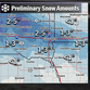 Sioux Falls weather: 2-5 inches of snow possible