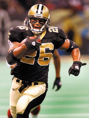 New Orleans Saints Hall of Famer and fan favorite Deuce McAllister will join WWL Radio as the color analyst for broadcasts of Saints games this season, the station announced Wednesday.