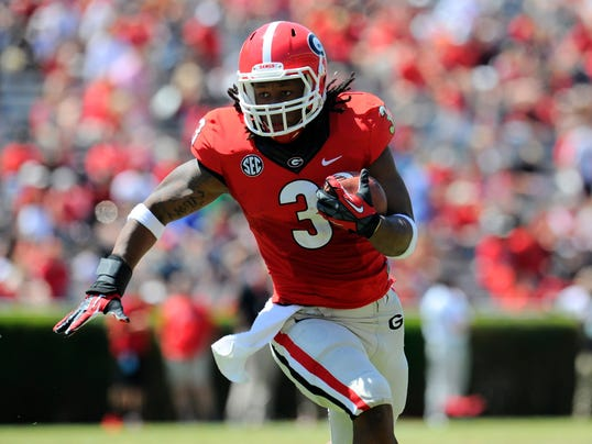 2014-8-29 todd gurley