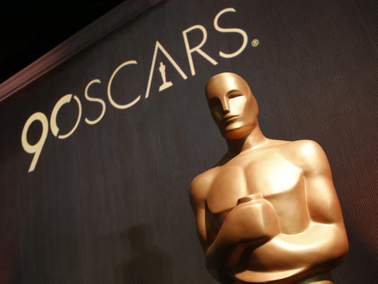90th Academy Awards Nominees Luncheon - Inside