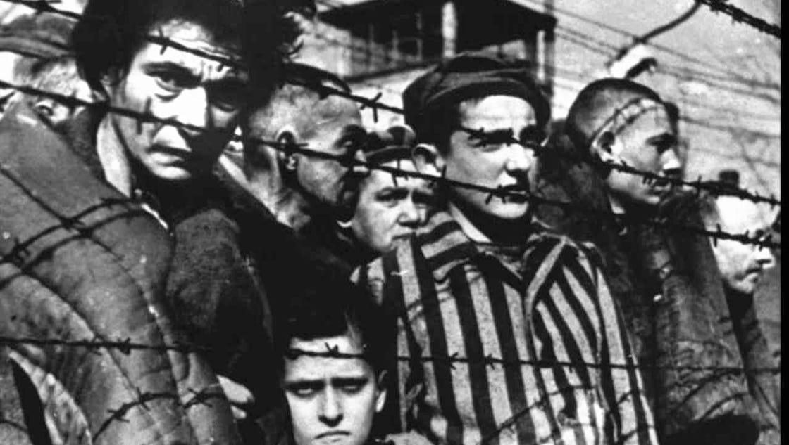 Death camp guard living in NYC is last U.S. Nazi case