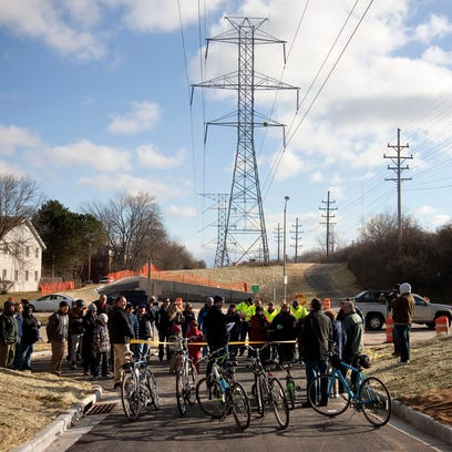 Bike trail connecting Mississippi River to Lake Michigan faces big obstacles in West Allis, including costly Highway 100 bridge
