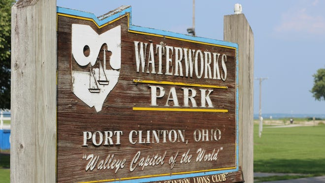 It's official. Issue 1, an advisory question on whether the city should enter into talks with a developer for development of a two-acre portion of Waterworks Park, has passed.
