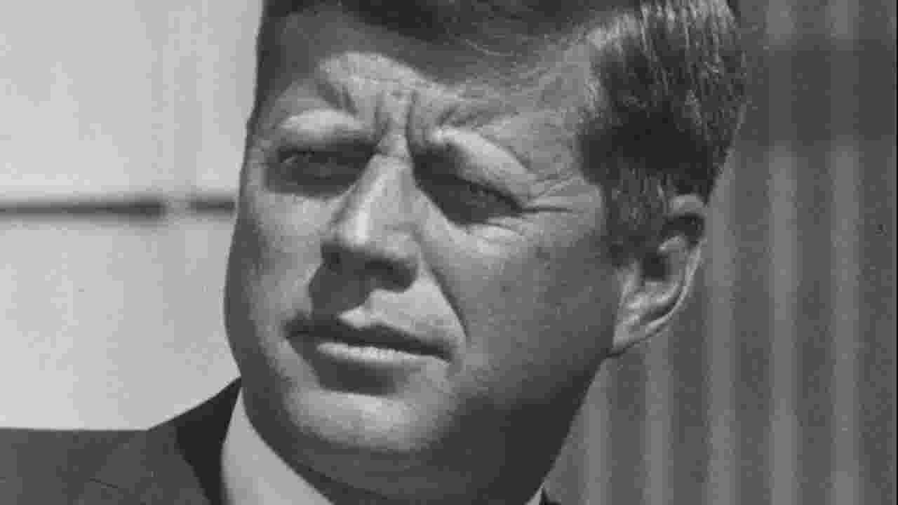 Rare John F  Kennedy memorabilia up for auction