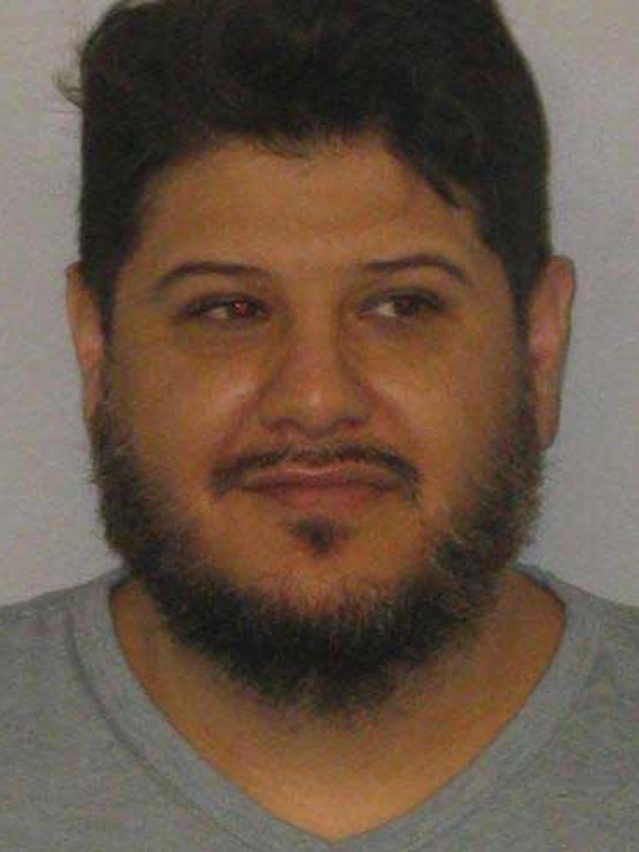 Omar Zeus Rodriguez
