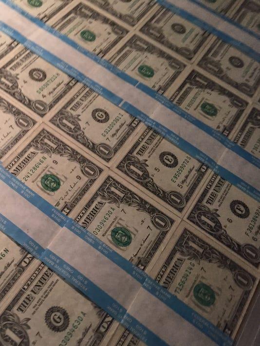 Michigan businesses upbeat