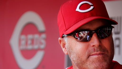 Cincinnatti Reds manager Bryan Price has apologized for his epic tirade