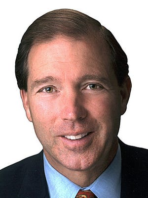 A representative from the office of U.S. Sen. Tom Udall, D-N.M., will hold office hours on Tuesday today in Bloomfield and Shiprock.