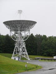 The Pisgah Astronomical Research Institute is a nonprofit