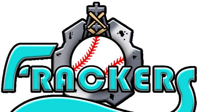 Farmington Frackers baseball