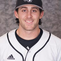 Novi High grad and Grand Valley State senior shortstop Kevin Zak is the Great Lakes Intercollegiate Athletic Conference's all-time hits leader.
