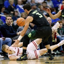 Baylor 70, UW 65: Grit fails to get it done