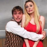 Village Players present 'Sweet Charity'