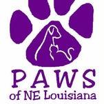 PAWS of NE Louisiana