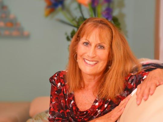 Child psychologist Dr. Vicki Panaccione talks about