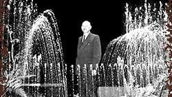 Otto Przystawik was the inventor of the family's  waltzing waters show, which was an inspiration for the Cape Coral waters.
