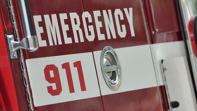 Emergency, 911.