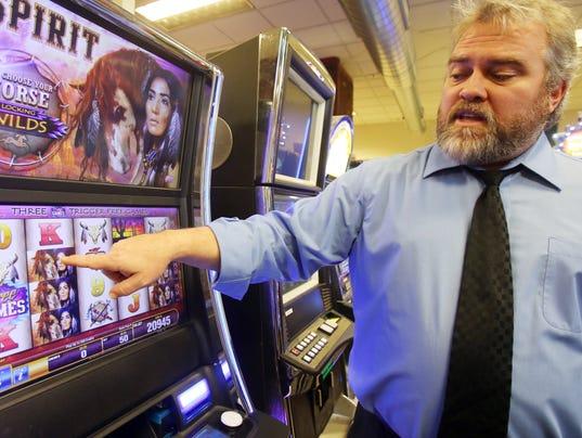 Best slot machines to play in michigan fort mcdowell casino az