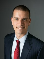 Attorney C. Taylor Katherman has joined the estates group of Stock and Leader, Attorneys at Law.