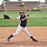 Greencastle takes control of Colonial Div. in softball