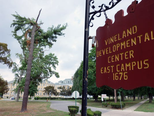 Vineland Developmental Center remains open