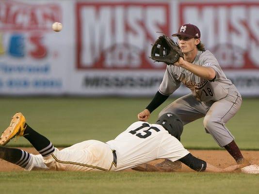 MSU-USM Baseball