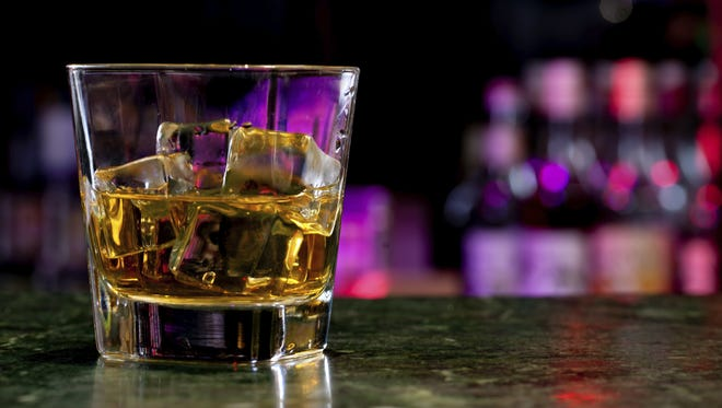 The Scotch Library at the Westin Kierland Resort & Spa is offering a specialty scotch tasting for dads.