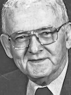 George W. McGalliard, 89