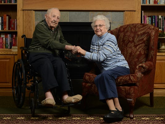 Don and Ann Stockum