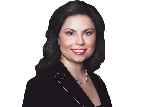 Janice Duarte, running for Mount Vernon city council