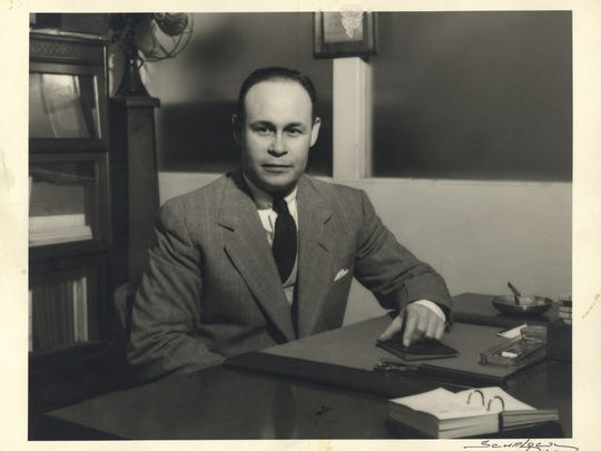 Dr. Charles Drew created the first mobile blood banking system, which we use today. However, he was not allowed to donate blood because he was black.
