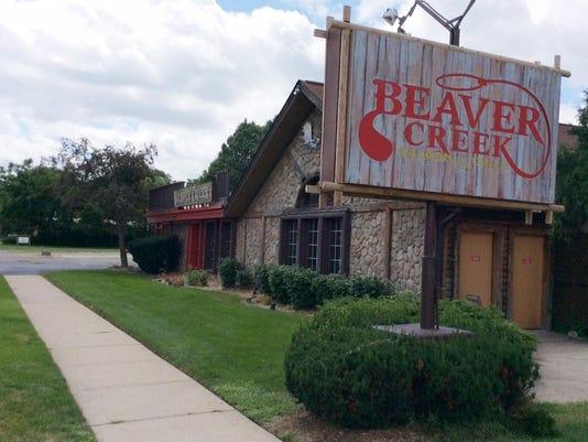2 - Beaver Creek