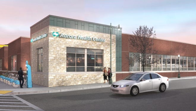 The way is virtually clear for construction to start on the Aurora Health Center, the first element of the $47 million Mandel Group residential, restaurant and retail development planned for the Six Points area of West Allis.