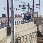 Bell Road/Grand Avenue overpass in Surprise opens after 7 months of construction