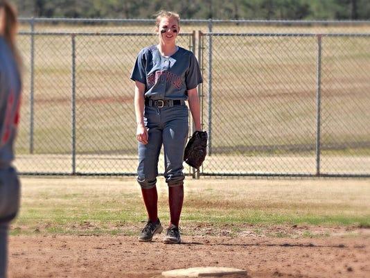 Prattville softball
