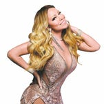 """Mariah's World"" premieres at 9 p.m. Sunday on E! network."