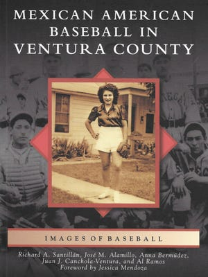 """Mexican American Baseball in Ventura County"""