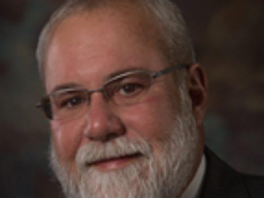 State Sen. Bret Allain, R-Franklin
