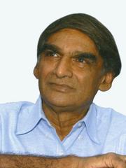 T.N. Krishnamurti, who taught meteorology at FSU from